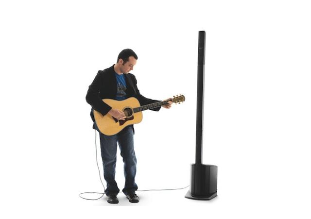 L1 Compact. Gran sonido en un equipo pequeño