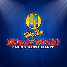 Casino Hello Hollywood