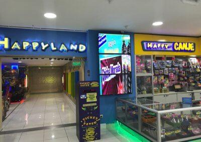 Happyland – C.C. Puruchuco