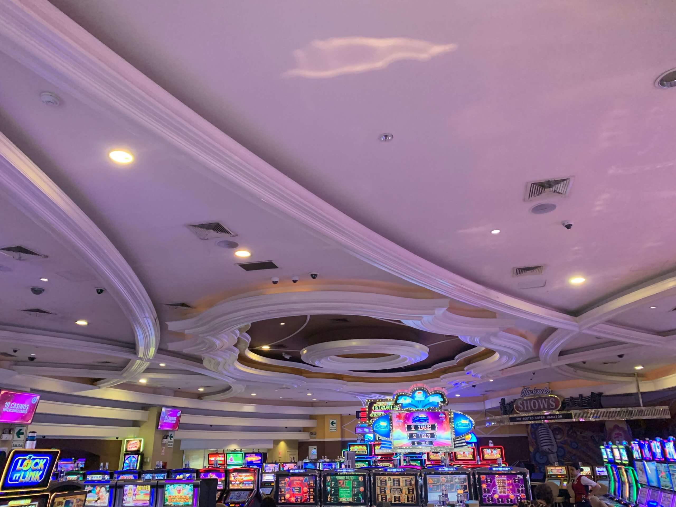 Casino La Hacienda