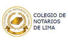 Colegio de Notarios de Lima