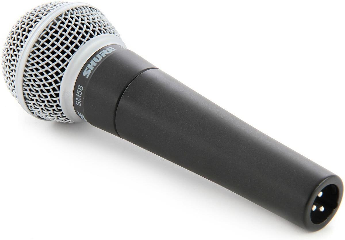 ¿Que es el micrófono?