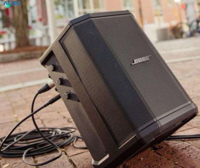 ¿Por qué el Bose S1 Pro?