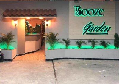 Booze Garden – Huánuco