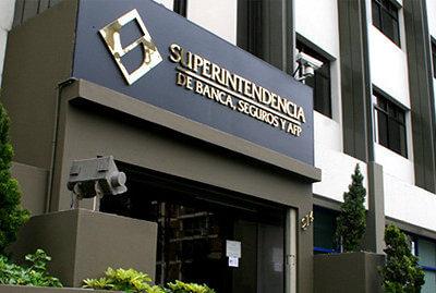 Superintendencia de Banca Seguros y AFP