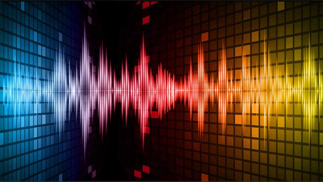 ¿El Audio y Sonido son lo mismo?